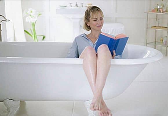 Ванночки при геморрое в домашних условиях рецепты