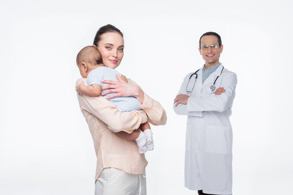 Особенности лечения геморроя у детей