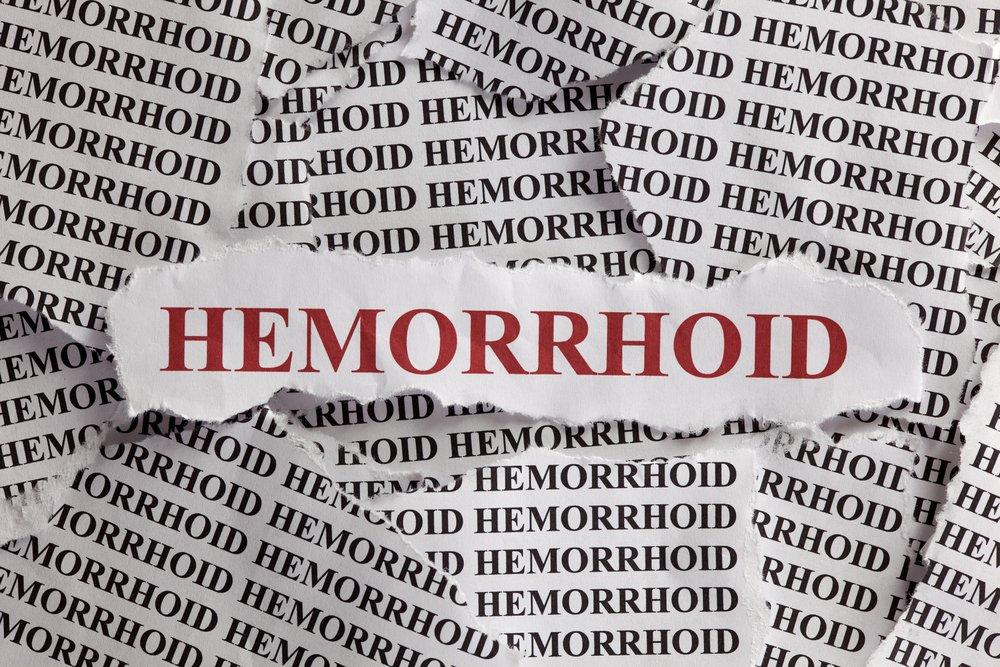 Эзотерика и геморрой