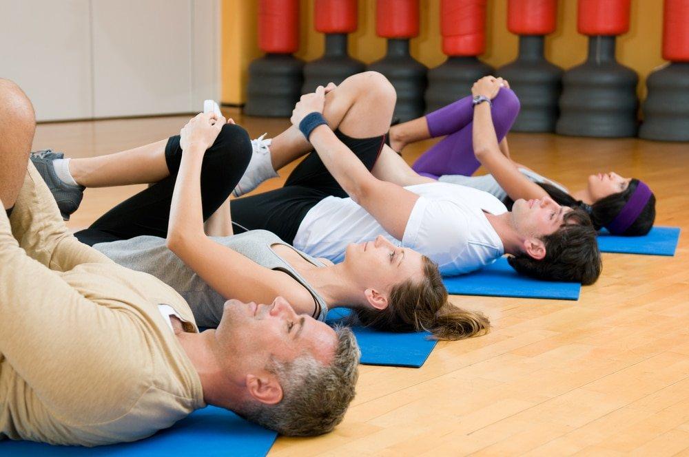 Насколько эффективны и полезны упражнения по Бубновскому